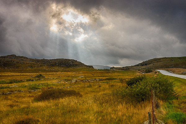 Høgjæren / Jæren's Highland