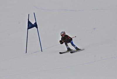 2011 Dan Hornbogen Race