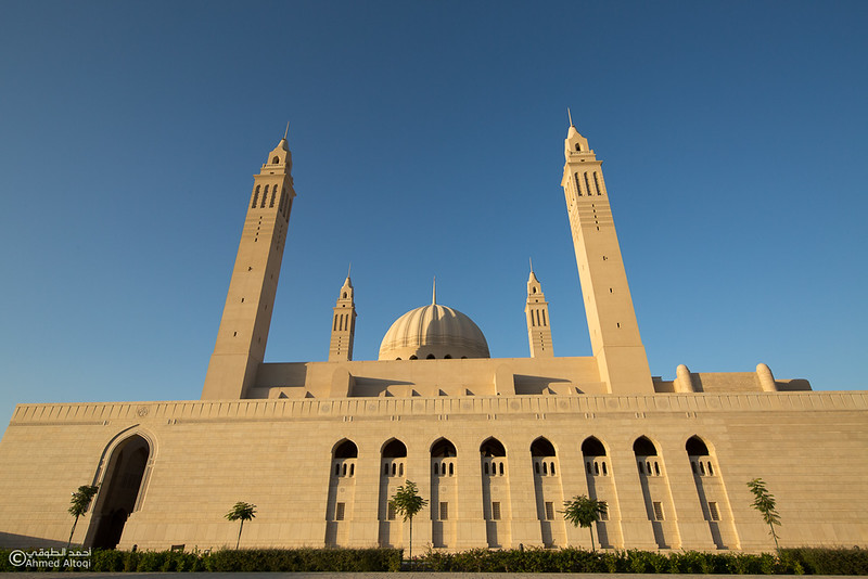 Sultan Qaboos mosqe - Nizwa (53).jpg