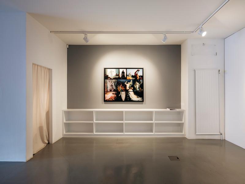 """Nan Goldin """"Traüme"""" at Art Bärtschi & Cie, art gallery in Geneva"""