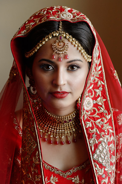Arti and Aashish Wedding