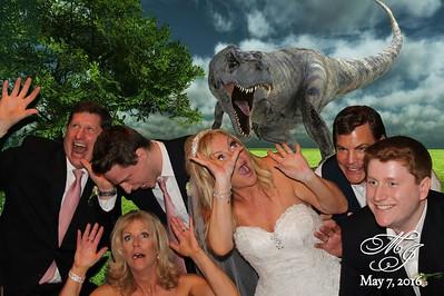Hollywood & Farina Wedding