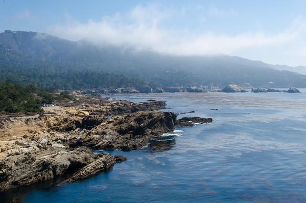 2013 California Trip