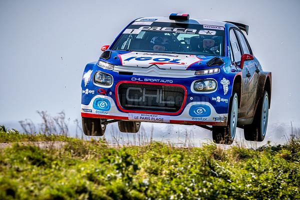 60éme Rallye du Touquet 2020