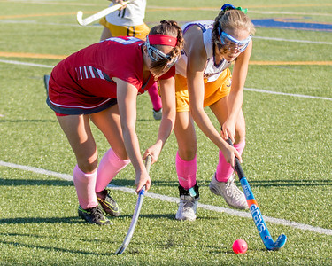 Lakers Varsity Field Hockey at Hanover