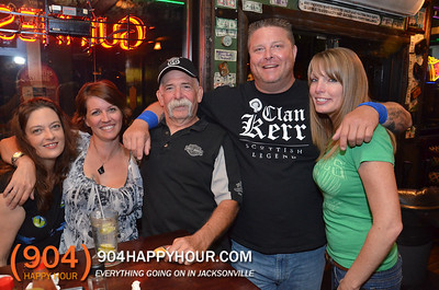 Trivia Night @ Lynch's in Jax Beach 5.15.14