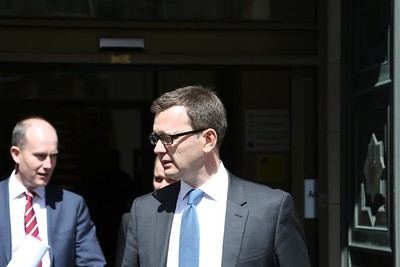 Andy Coulson Perjury Trial