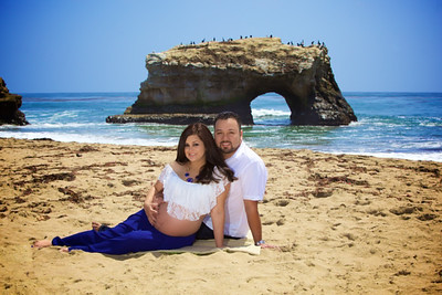 Alejandra's Maternity Session