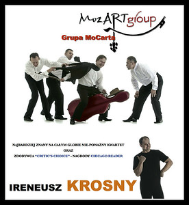 MozArt Group & Krosny