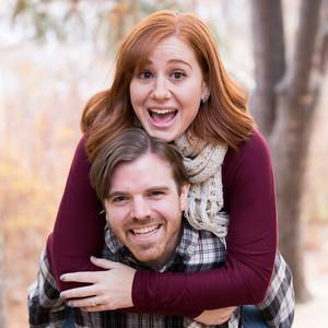 Hanna and Nate