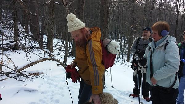 January 10 Saturday Hike