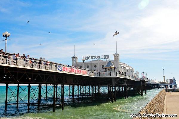 September 2008 - Brighton