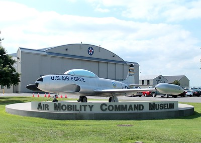 Air Mobility Command Museum - Dover, Delaware
