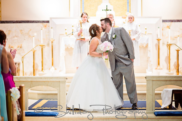 Tara and Ryan - Ceremony