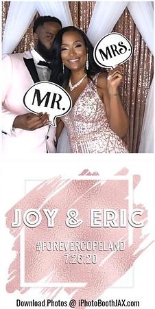 Joy + Eric