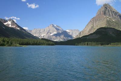 IX. Out West 2008 -- Glacier National Park