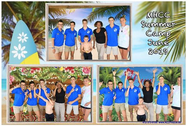 2019  06-28  MHCC Sports Camp