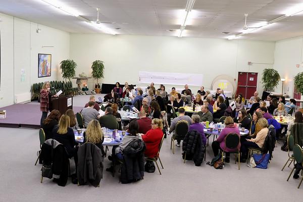 2019 All Staff Meeting