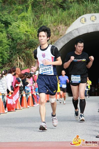 20121103 太魯閣馬拉松 by 路跑網站