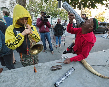 24 Sep 2021 San Francisco: Stop the Deportations of Haitians