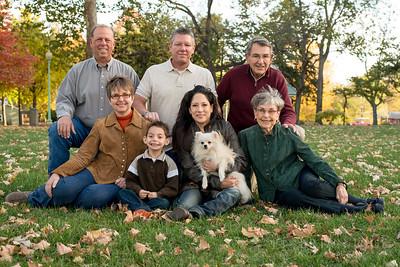 Molly's Family 11.08.14