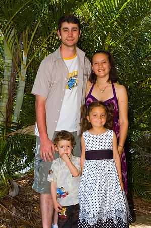 Family Photos - Nov 2008