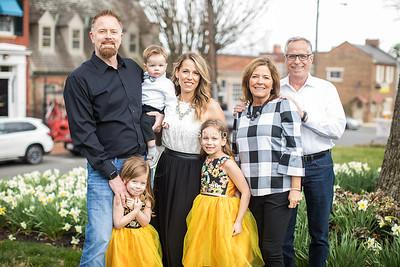 Curran Family Photos