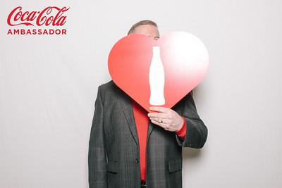 bloomington, mn - coca-cola ambassador