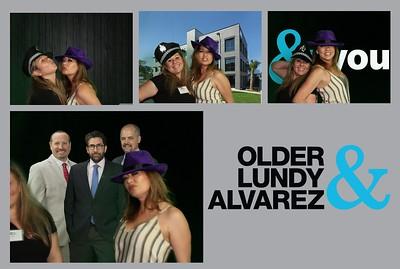 Older Lundy & Alvarez