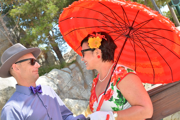 Dapper Day Spring 2017