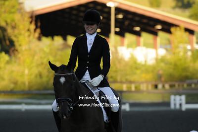 2011-10-02 TRHC Horse Trial