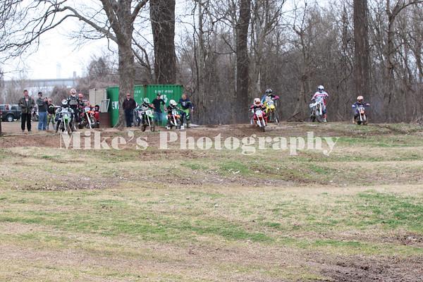 PBMX Race 3 65cc Senior & 65 cc Junior