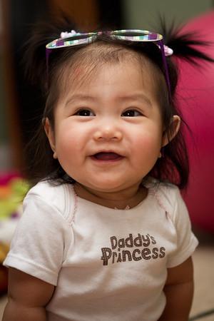 Danica-8-Months
