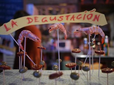 La Degustación