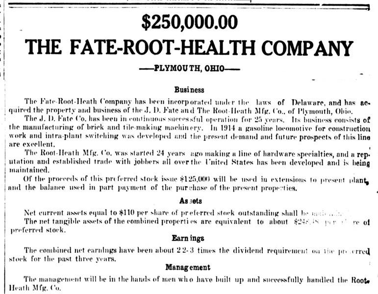 1919-06-19_Fate-Root-Heath-prospectus_Mansfield-Ohio-News-Journal.jpg