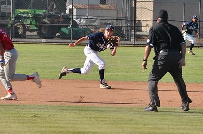 Baseball Var vs. MV