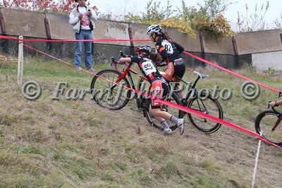 10/25/2014 Mad Anthony CX Race 2 CAT 3