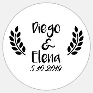 Diego & Elena