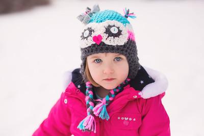 Snow Minis