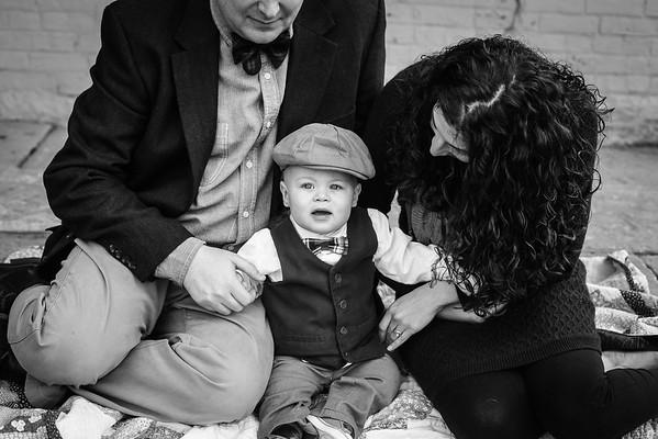 Lucas - 9 months