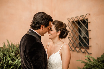 Cathrine & Federico`s Wedding