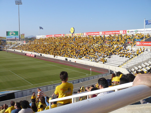 2009 AEL cup final 2009