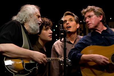 David Grisman live at the Freight 12-27-08