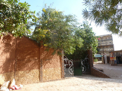 Senegal: Dakar and Toubab Dialaw (2011)