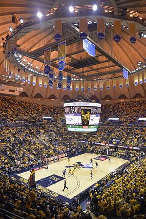 36433 Men's Basketball vs Kansas February 2020