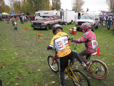 2012 Cross Crusade PIR Pro Paddock Kiddie CX