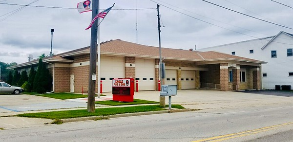 Eagle fire department