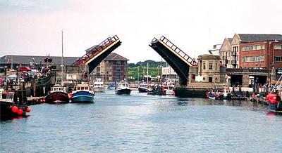 Weymouth Bridge
