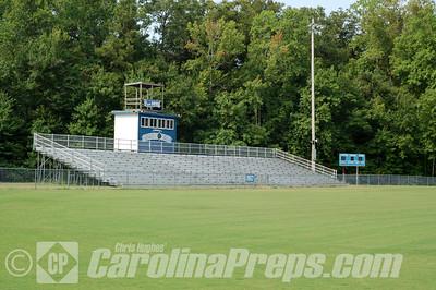 Camden High School - The Swamp