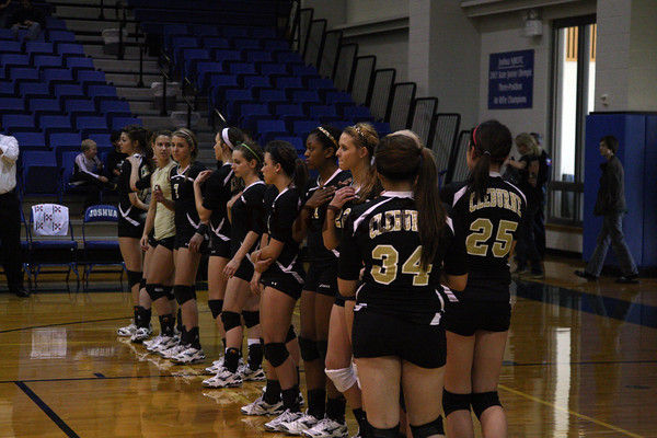 Cleburne vs Aledo Playoffs Nov 4, 2011